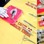 science activities - scalpel