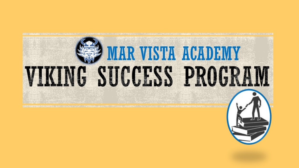 Viking Success Program Banner2